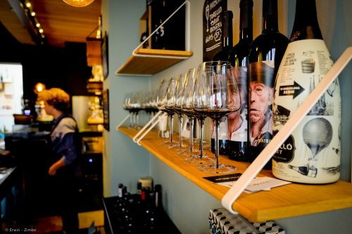 Bardot wijnen