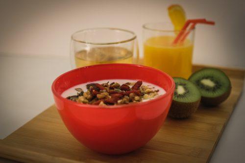 10 tips om je dag goed te starten met een gezond ontbijt