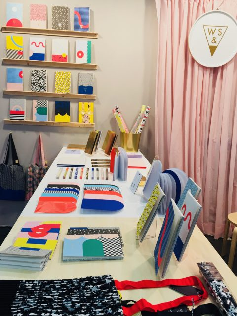 Stationery WS&