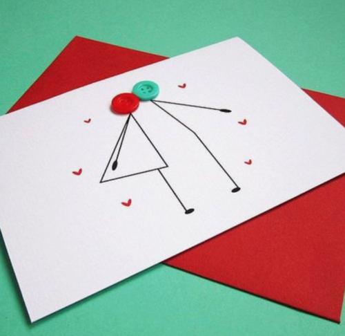 Valentijnkaart