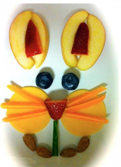 fruithaasje