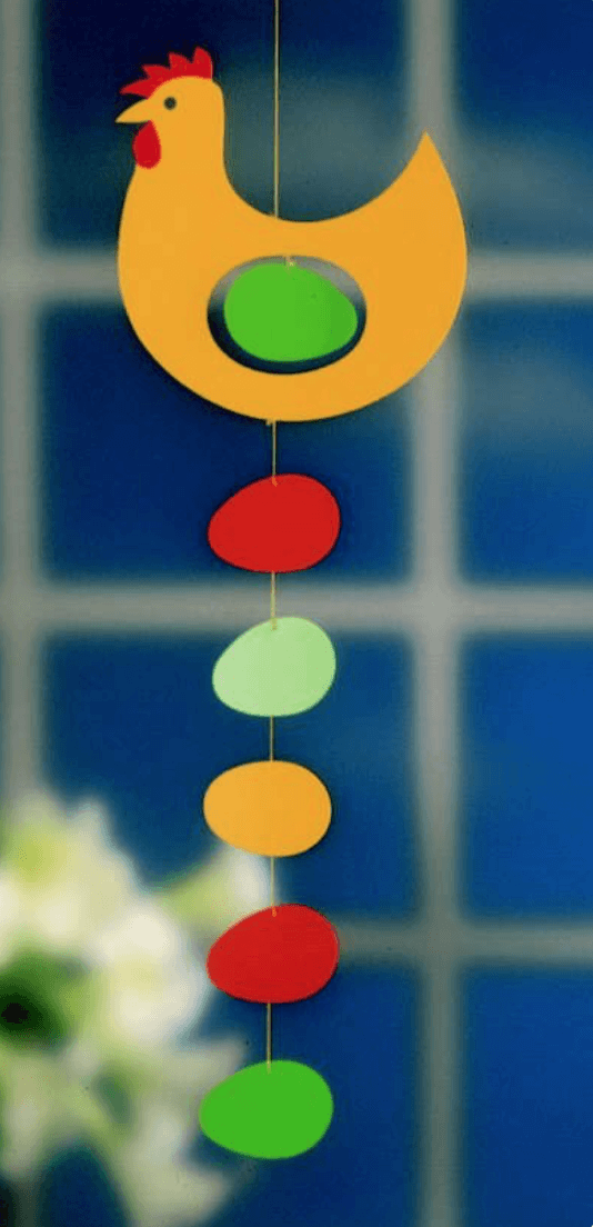 paasmobiel_decoratie Pasen
