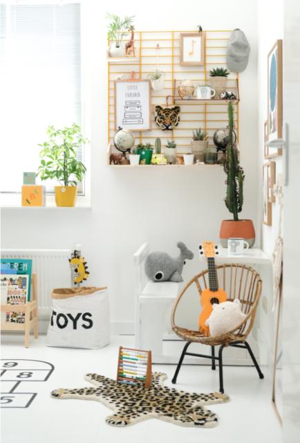 Kinderkamer opruimen_1