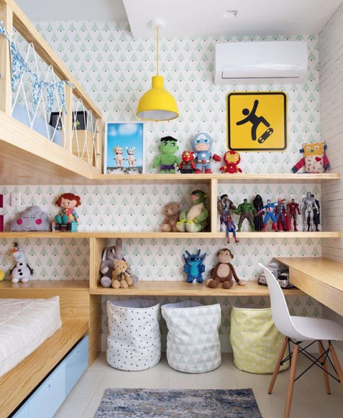 Kinderkamer praktisch inrichten_10