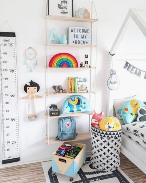 Kinderkamer praktisch inrichten_6