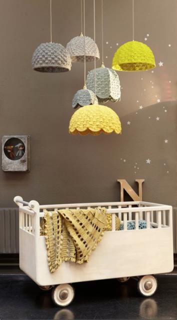 blikvanger babykamer