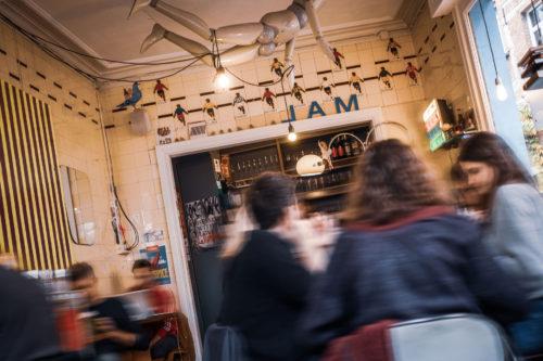 Jam Antwerpen