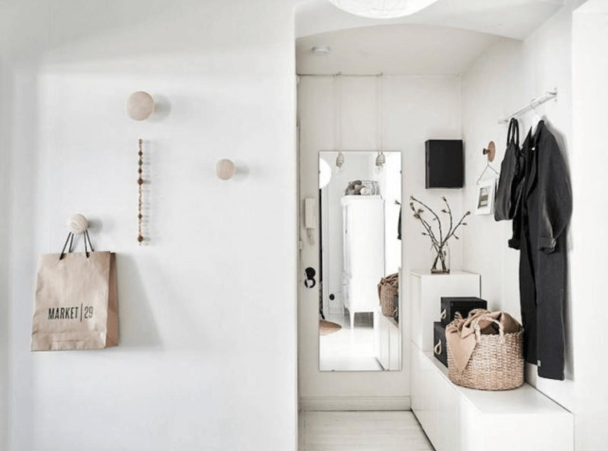 Design Spiegel Hal : Tips en inspiratie voor je hal leestijd minuten tips like sugar