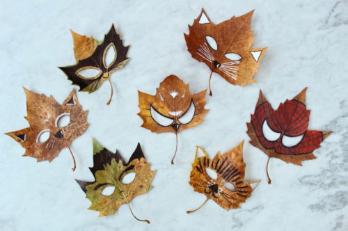 herfst-knutselen-dierenmaskers