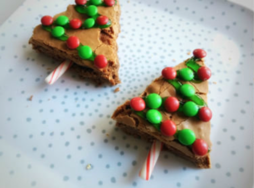 Kerstboom brownies_Tips Like Sugar