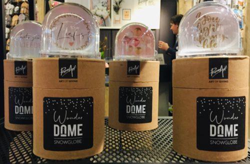 Wonder Dome_Paper Art