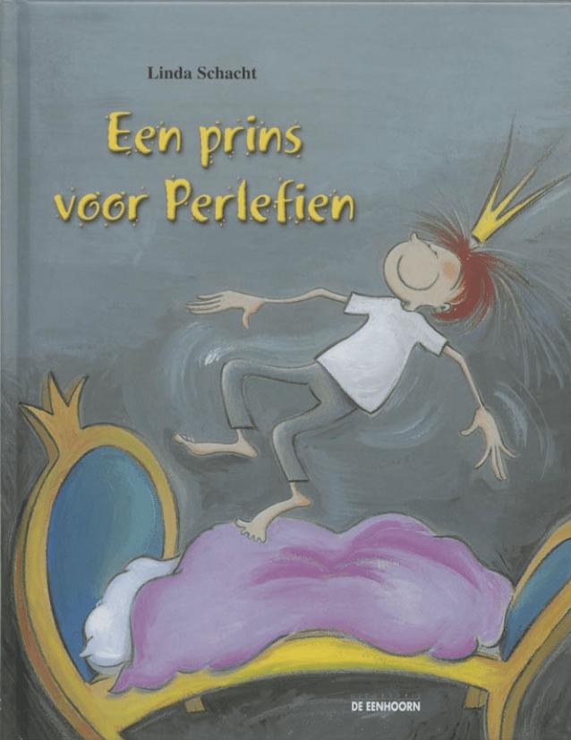Voorlezen voor meisjes