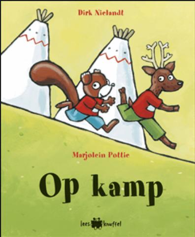 Voorlezen boeken voor kleuters