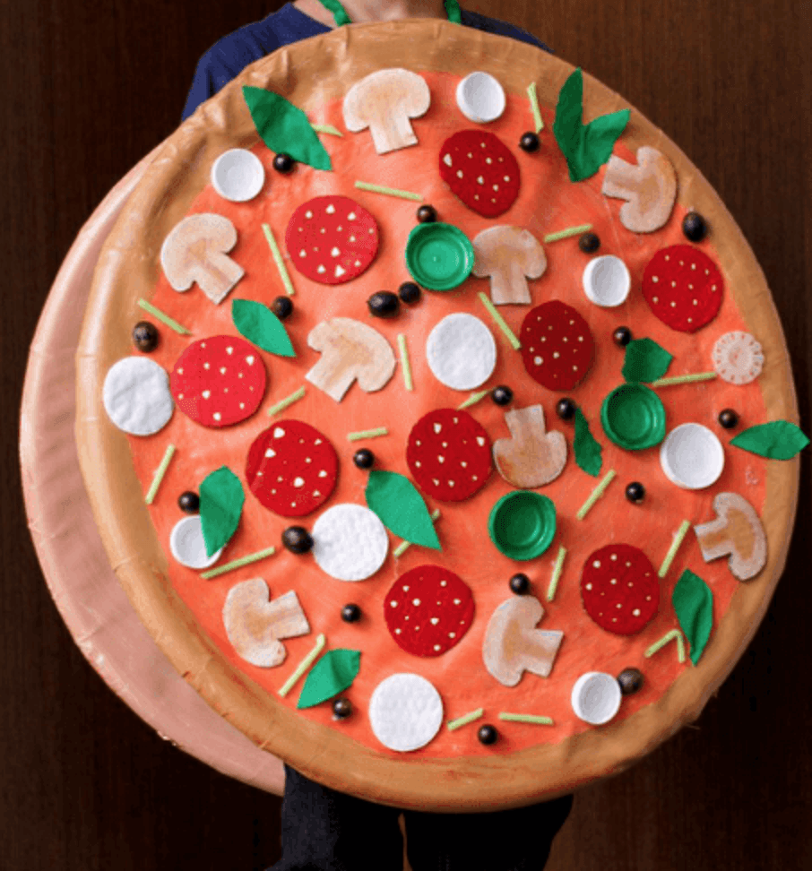 Carnaval_verkleedpak_pizza_Tips Like Sugar