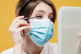 Huidirritatie door je mondmasker Huidcentrum Vlaanderen